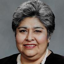 Esther Mae Barney