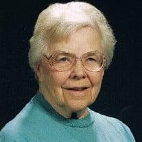 Lois LaVonne Knobel