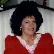 Mrs. Alice Sisson