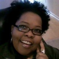 Ms. Kim Sabine Blanton