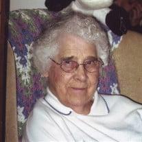 Marion McPhedran