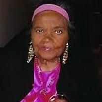 Matilda MinnieLou Byrd