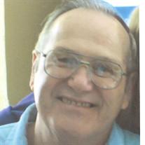 """James """"Jim"""" Ronald Johnson Sr."""