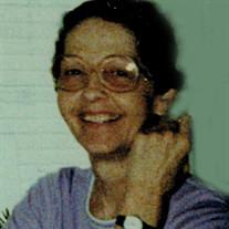 Mabel J. Ellison