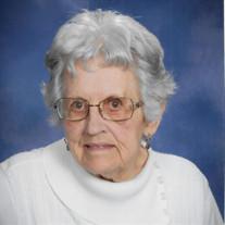 Dorothea Lydia  Wahl