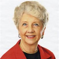 Lyn Mary Dillon Schroeder