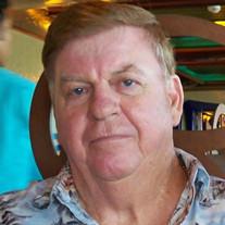 Mr. Garry Elwood McKenzie