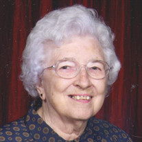 Evelyn V. Warner
