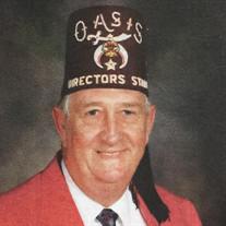 Franklin Craig Sullivan Sr