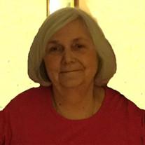 Mrs. Gail Watford Cassidy