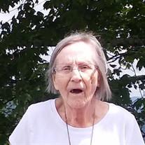 Lucille F Horton