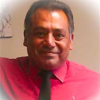 Ricardo Luna