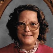 Ann Etta George