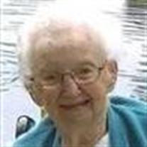 Mrs. Dorothy Lohela