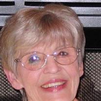 Barbara  Diane Hoy