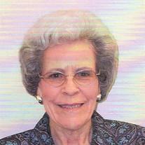 Mildred Katherine Leatherman
