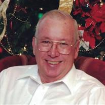 Mr. Curtis Rodger Ervin