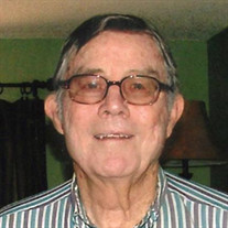 Harold B. Janzen
