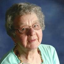 Wanda D. Auth