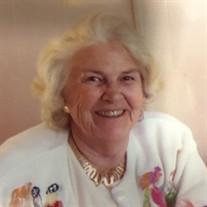 Mary MacCombie Fietsam