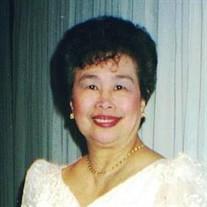Mrs. Teofista Matias