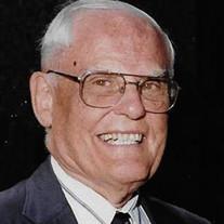 John Spencer Standish