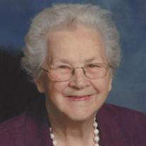 Ruth N. Crowe