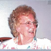 Edith L. Forsythe