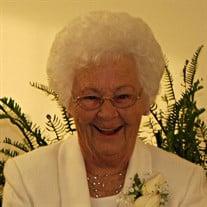 Marie P. Dean
