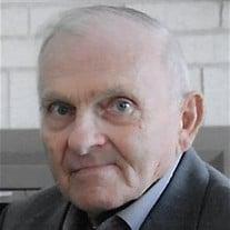 Robert Dean Cooley