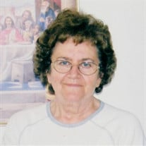 Shirley V. Roy