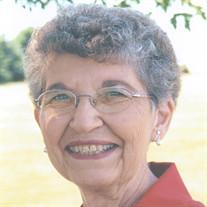 Lorayne M. Knapp