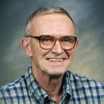 Robert Hedstrom