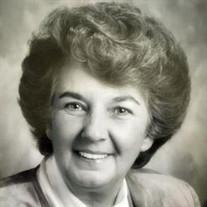 Annette T. Cyr