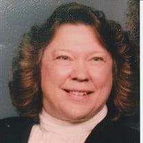 Judy Kay McDowell