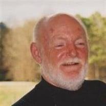 Walter (Red) Morrow, Sr.