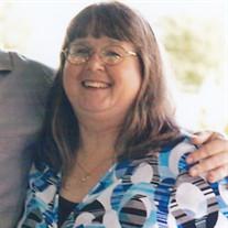 Susan Mary Dryden