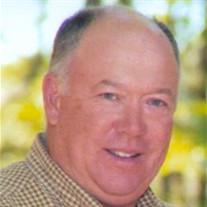 Richard 'Rick' D. Lewis