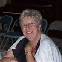 Faye Rawlings