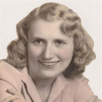 Lydia Marie Watt