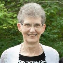 Margaret Leitl