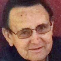 Brian Edward Gosnell
