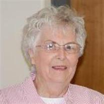 Mary  Lou Bohler
