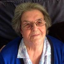 Rosa Vitorina DaSilva