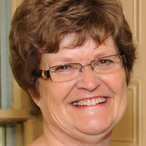 Joyce Louise  Ford