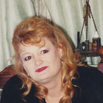 Rebecca Sue Hornback Jaggers