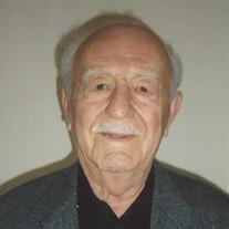 Mr. Basil (Bill) Anastasopoulos