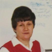 Alina Sutton