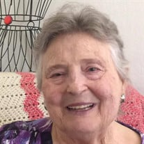 Betty Sue Willingham