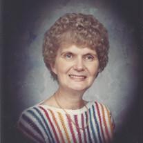 Gladys E. Calhoun